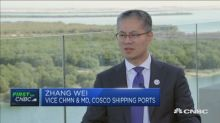 Trump and Xi are 'smart enough' to get a deal done: COSCO...