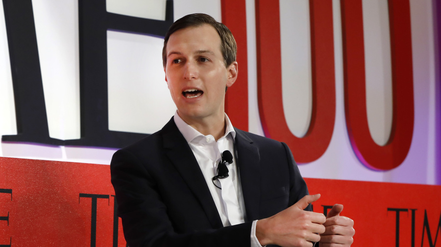 Kushner: Probe 'more harmful' than Facebook ads