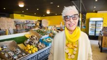 OzHarvest founder Ronni Kahn on why we need to redefine success