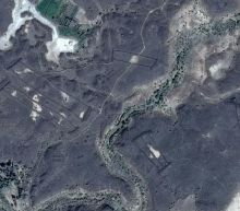 Archaeologist spots hundreds of mysterious, ancient stone 'gates' on Google Earth