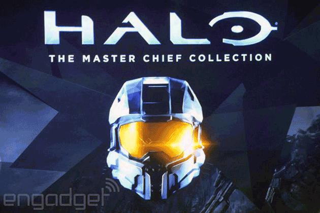 'Halo: The Master Chief Collection' coming to Xbox this fall, 'Halo 5' beta in December
