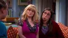Two of Big Bang Theory's cast earn way less