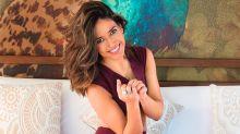 Nuria Marín revela su edad y sorprende a sus seguidores
