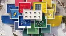 LEGO迷朝聖新景點 丹麥13萬呎LEGO大宅