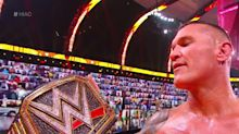 Randy Orton Equals Triple-H Becoming 14-time World Champion; Beats Drew McIntyre in Hell in a Cell Main Event