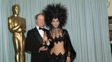 Cher reveals why she wore her controversial 1986 Oscars look