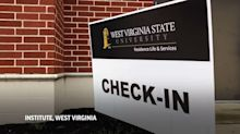 Students move in amid virus growth in some states