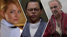 11 most miscast movie roles of all time