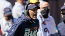 Bears vs Saints Keys to the Game: Matt Nagy needs a new motto