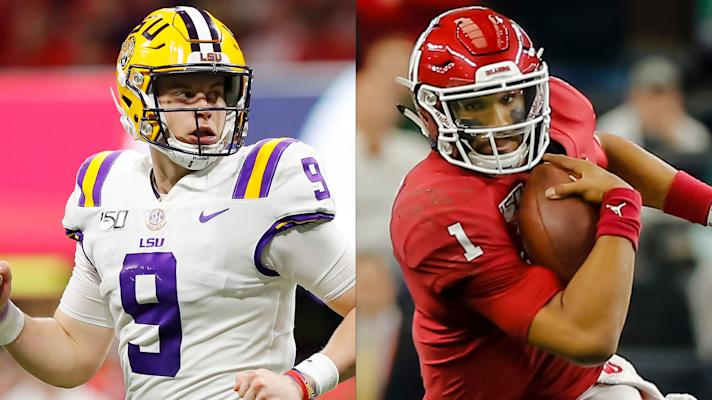 With LSU & Oklahoma wins, are the Sooners in the College Football Playoff?