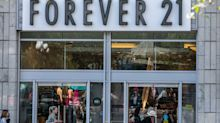 Forever 21 Plans to Close About 60 Fewer Stores After Rent Cuts