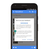 Google pulled 'millions' of junk Play Store ratings in one week
