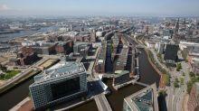 Hamburg testet ab 2019 autonom fahrende Busse