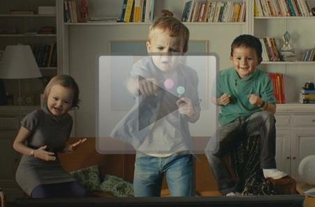 PlayStation Move is for babies, first official Latin American ad suggests