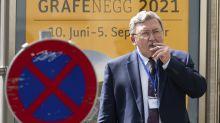 EU sees progress on key obstacles at Iran nuclear talks