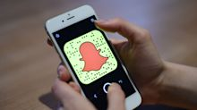 Snapchat reveals rise in user numbers and revenue as losses shrink