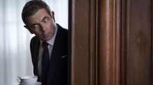 'Johnny English Strikes Again': Rowan Atkinson is a deadly tool in the first full trailer