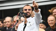 Ringo Starr: Cerca de los 80 años y el gran desconocido