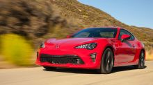 New Toyota 86 and Subaru BRZ could move to a Toyota platform