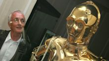 Star Wars' Anthony Daniels was initially 'insulted' to be offered the part of C-3PO