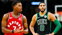 Podcast: Raptors-Celtics second round playoff preview