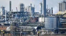 BASF verzeichnet deutlichen Gewinnrückgang