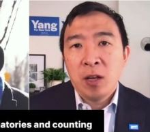 Over 400 Asian New Yorkers Sign a Letter Against Andrew Yang's Mayoral Bid