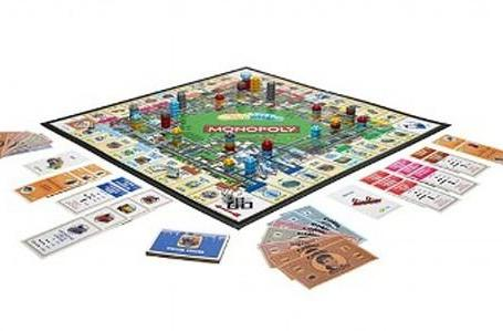 Zynga and Hasbro make CityVille Monopoly, more, for when you're board
