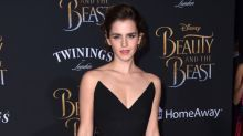 Emma Watson Just Ditched the Disney Princess Look — And Looks Gorgeous