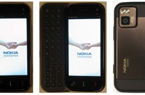 Nokia N97 mini's FCC docs gain full disclosure