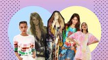 Tie-dye: a tendência de moda oficial da quarentena!