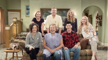 'Roseanne' Revival Gets Premiere Date On ABC