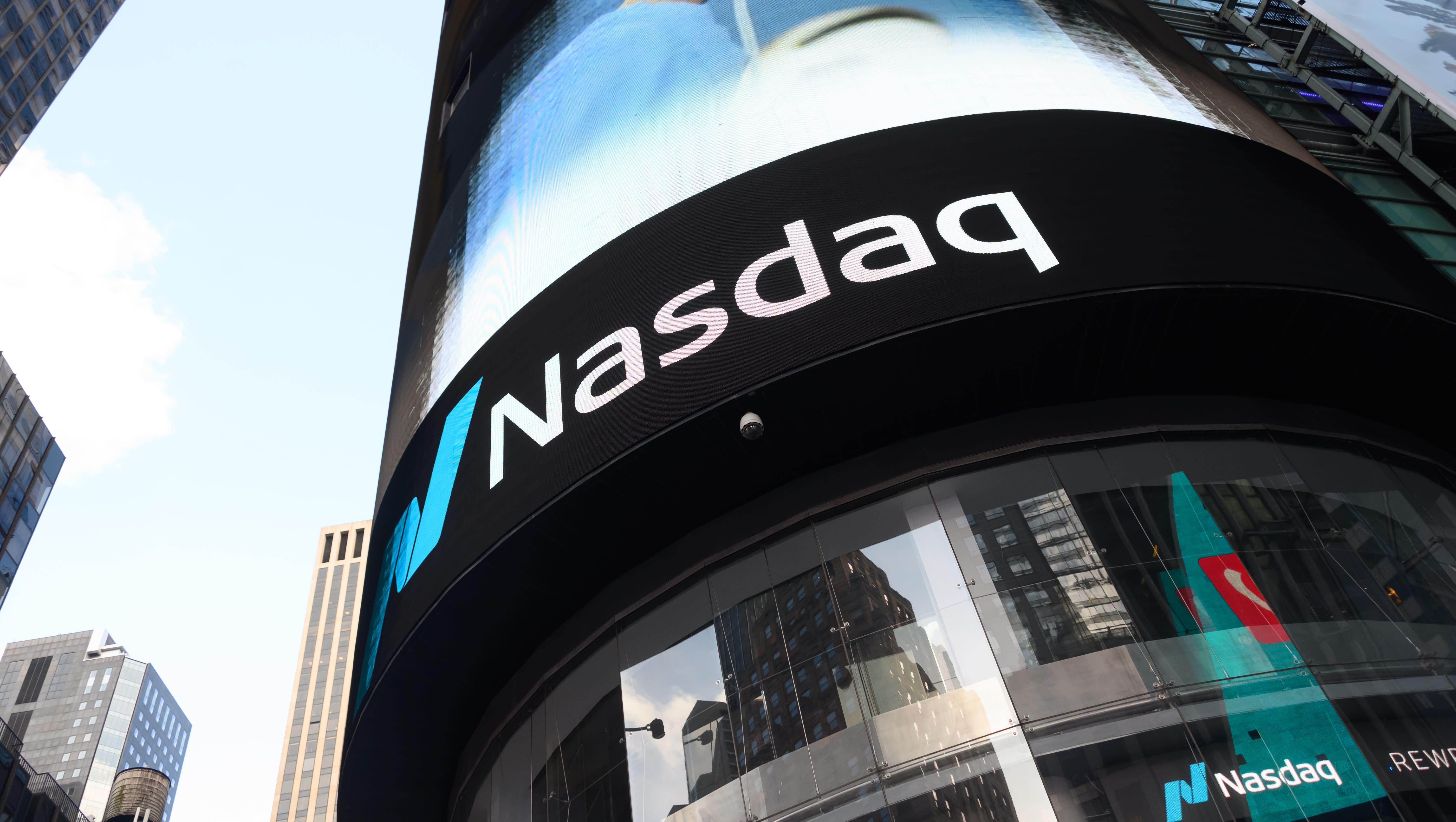 nasdaq stock market closed today