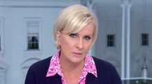 MSNBC's Mika Brzezinski Worried for Rudy Giuliani's Welfare: 'Someone Needs to Take Care of Him. It's Abusive'