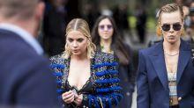 Cara Delevingne talks 'girlfriend' Ashley Benson: 'We weren't looking for it'