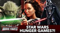 What Star Wars Character Would Win The Hunger Games? - Movie Fights