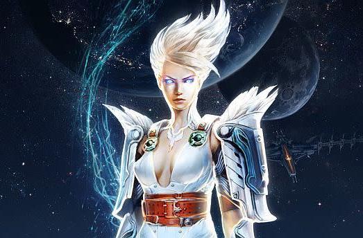 Skyforge to premiere at Gamescom