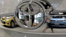 Toyota keeping China plants closed through Feb. 16 over coronavirus