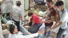 Robbers Sanitize Hands Before Looting Jewellery Store in UP
