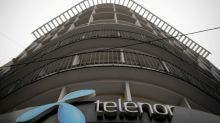 Norway's Telenor fined $96 million by competition watchdog