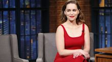 Emilia Clarke's Reason For Turning Down 'Fifty Shades of Grey' Is Feminist AF