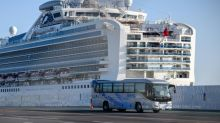 Quarantine questioned as Japan woman tests positive after leaving ship