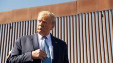 Combien va coûter le mur voulu par Donald Trump entre les États-Unis et le Mexique ?
