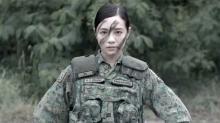 'Ah Boys To Men 4' actress Apple Chan: A Thai-boxing mermaid