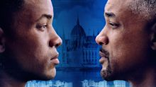 'Gemini Man': Will Smith takes on 'Fresh Prince'-era Will Smith in first trailer for sci-fi thriller