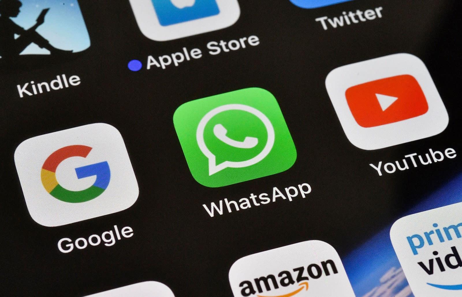 Whatsapps