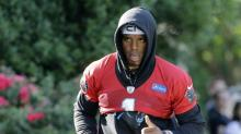 Why Cam Newton's locker-room passes are a big deal