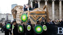 Fuzzy and vague: why BP's climate ambitions don't cut it