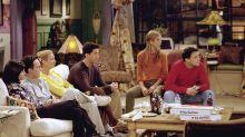 """Fans finden erstaunliche Parallele zwischen """"Friends"""" und """"Hocus Pocus"""""""