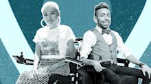 You Think Online Dating Is Bad, Try Doing It In A Wheelchair